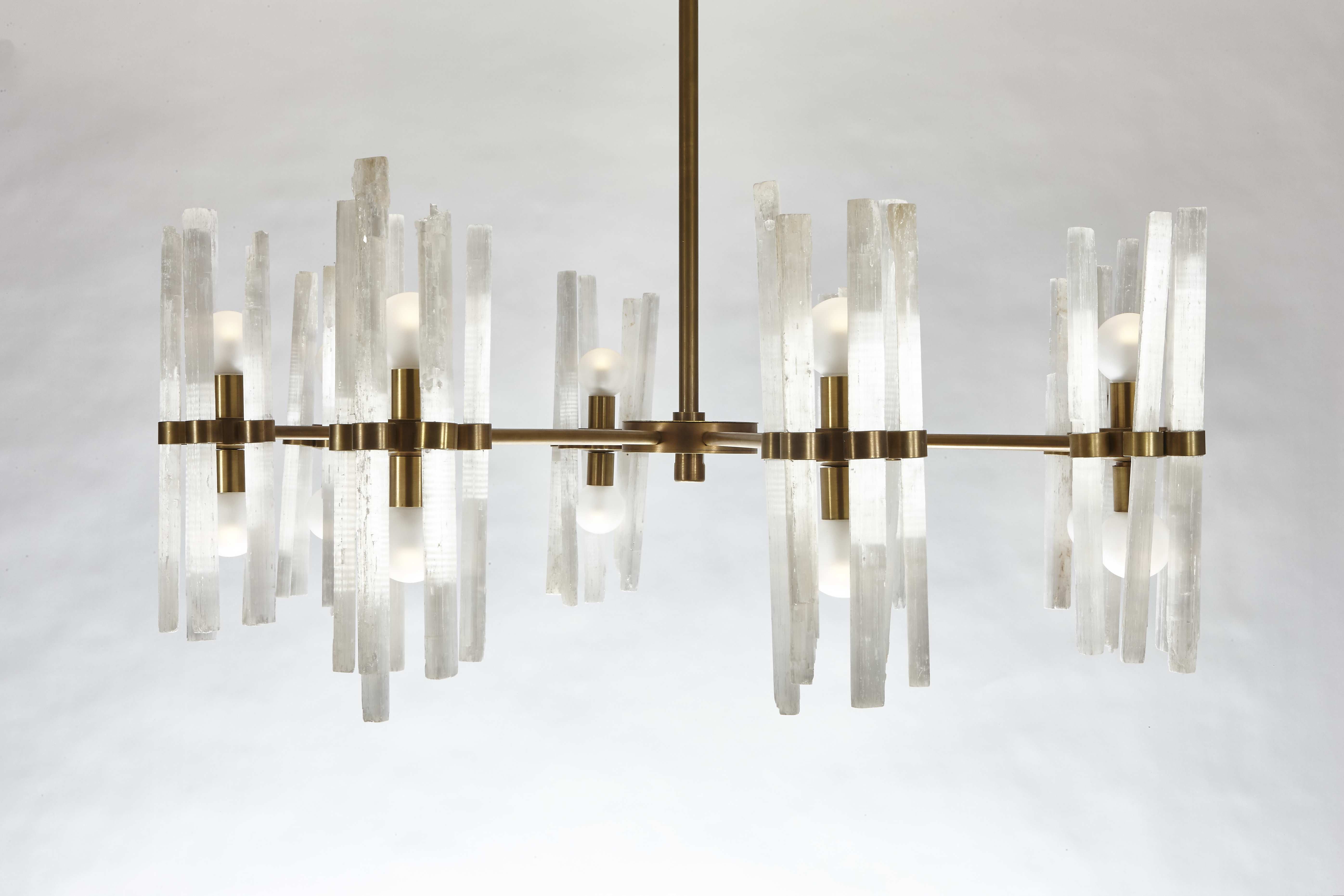 french csk paris lotfinder by rock chandelier lot a bronze cir and gilt details goossens crystal